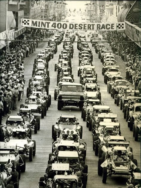 Downtown Classic Coastal Home: West Coast Mags: Classic Photos From The Mint 400