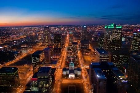 Les Villes Les Plus Dangereuses Des Etats Unis