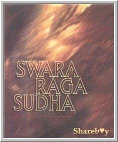Swara Raaga Sudha  Shareboy's Weblog