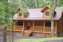 Chestnut Oak Lodge