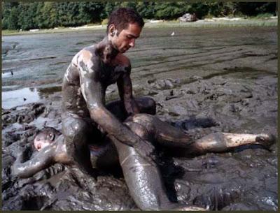 Gay Mud Sex 66