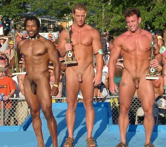 tour de france nude