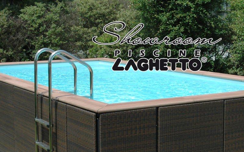Piscine laghetto news blog apertura showroom 2010 for Accessori laghetto