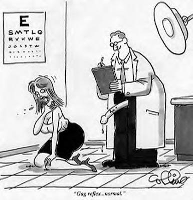 oral sex cartoon
