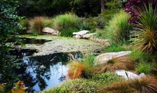 Home S Design Romantic Garden