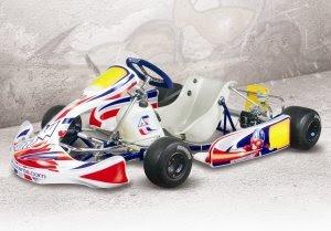 KG Karting USA: Arrow Kart 2009