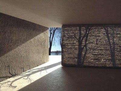 concreto translucido é sustentavel