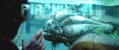 Piranha 3D Trailer
