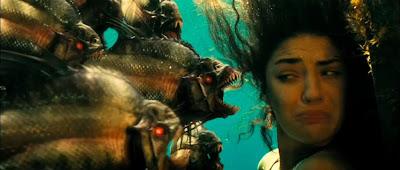Piranha 3D O Filme