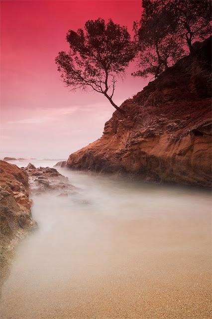 Fabulous Landscape Photos from Alex Tremps 34
