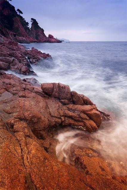 Fabulous Landscape Photos from Alex Tremps 54