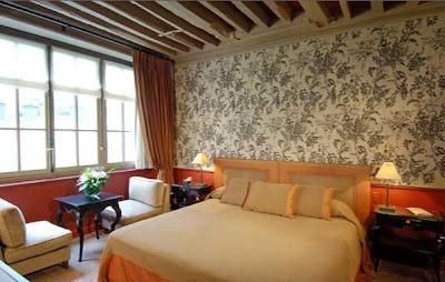 Alkemie pavillon de la reine chic parisian boutique hotel - Alkemie blogspot com ...