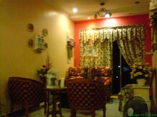 norlizah's: ouhh,home sweet home:)