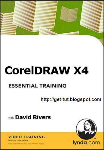 Download Free Tutorials: Lynda com CorelDRAW X4 Essential