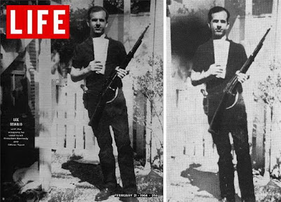 sport life: Photoshop Tricks : 10 Historic Political ...