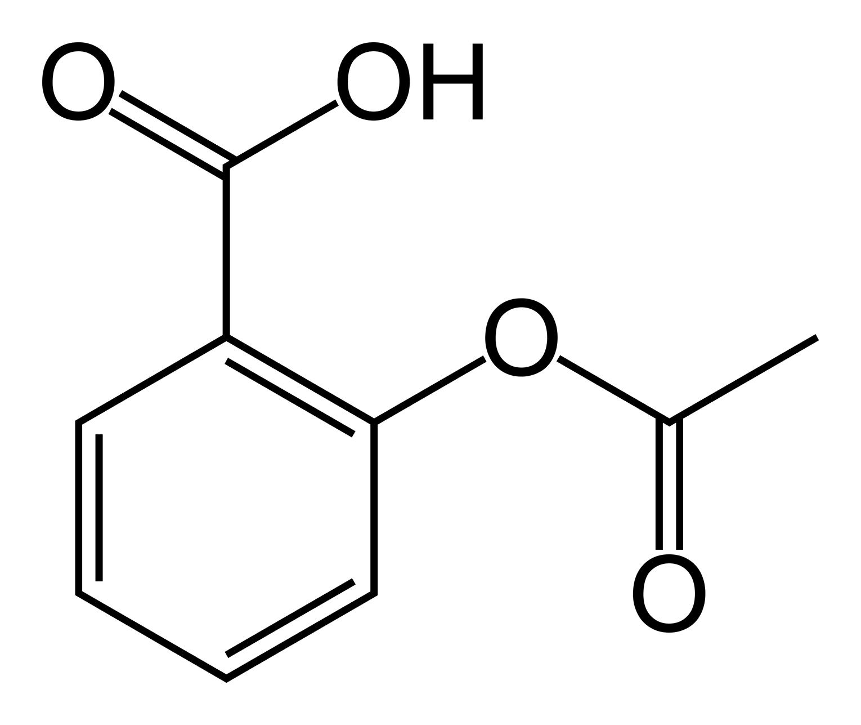 Medicine...Life: A new aspirin preparation: Possibility in