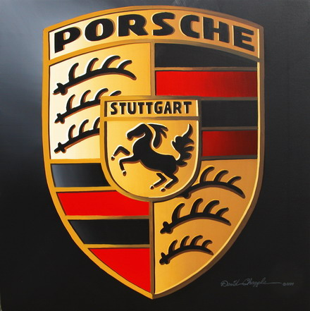Porsche Cayenne VW Touareg 17 Factory Wheel w Hankook 225 50 17 Tire
