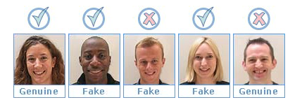 #HeartThis: Spot The Fake Smile - Take this Test