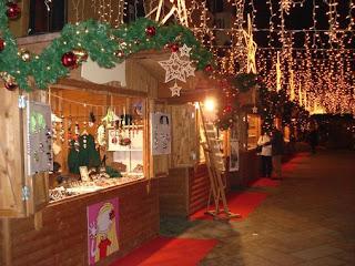 Natale 2008.Natale In Laguna 2008