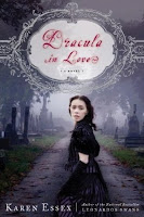 dracula in love cover