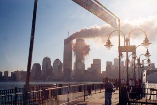 911 attack on nyc