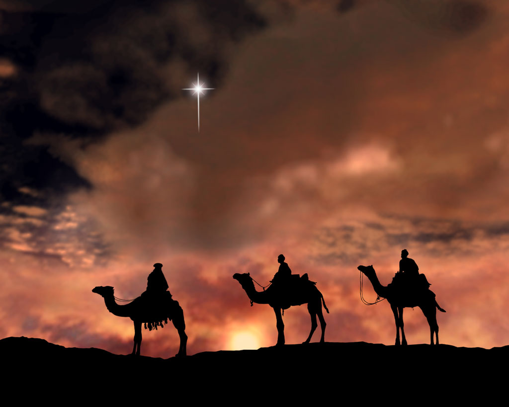 3 Wise Men Gifts For Christmas: People's Prayers: Prayers Of The People: Epiphany