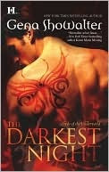 Gena Showalter's The Darkest Night