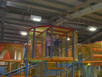 Horizone play area Havant available for birthday parties