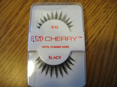 1bba6502838 while i was browsing their website, i saw lots of different red cherry  lashes style there, but seems like now they have less selection.