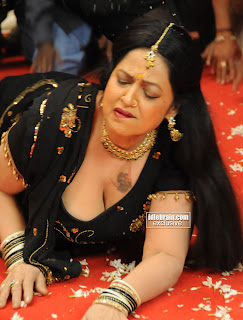 Yesteryear Masala Babe Jyothi Lakshmi Hot Dance From A New Telugu Filim