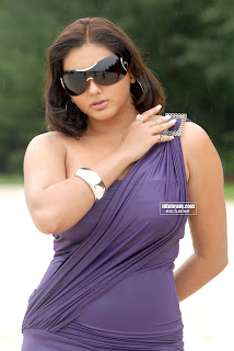 Actress Namitha Latest Pictures From Billa Telugu Movie