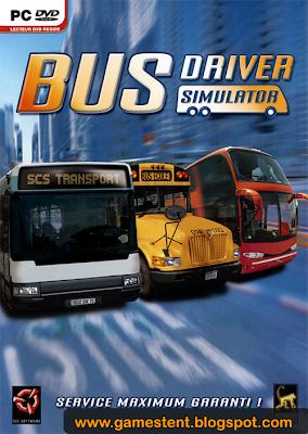 Bus psp games