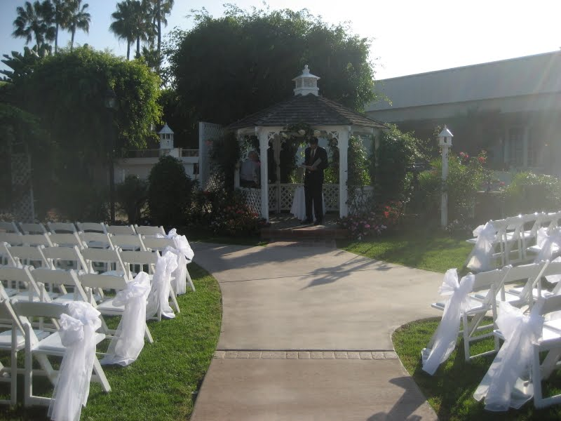Town & Country Resort Wedding - POSITIVE ENERGY - SAN DIEGO WEDDING
