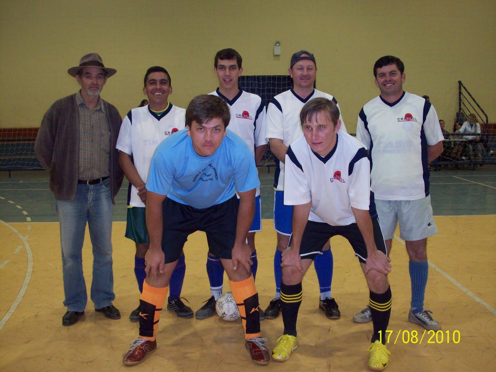 5b468a3da9 Campeonato de Futsal em Ariranha do Ivai conhece o campeão
