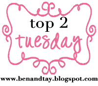 Top 2 Tuesday- Thankful