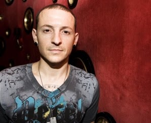 Digging A Hole: Chester Bennington (Linkin Park/Dead By
