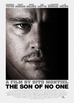 Channing tatum - Film Son of no one