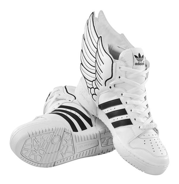 meet 8a643 acee2 adidas ObyO - JS Wings 2.0 .