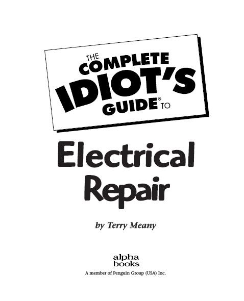 FREE ENGINEERING BOOK: The Complete Idiot's Guide To