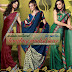 Indian Cultural Tempting Printed Saree for Modern Parties