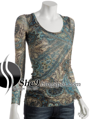Casual Tops Spring Wear Shirts Casual Party Wears She9 Change The Life Style