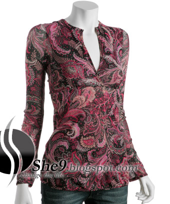 casual tops / spring wear shirts  casual party wears