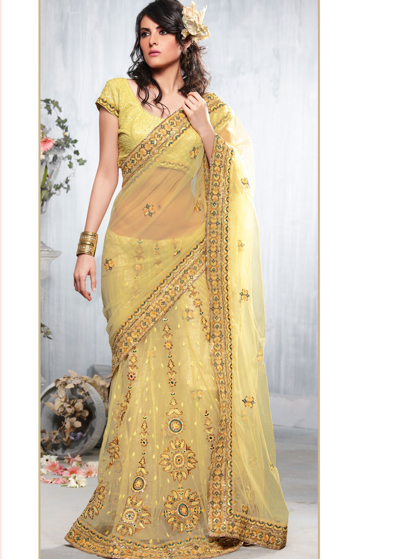 Sarees For Party - She9