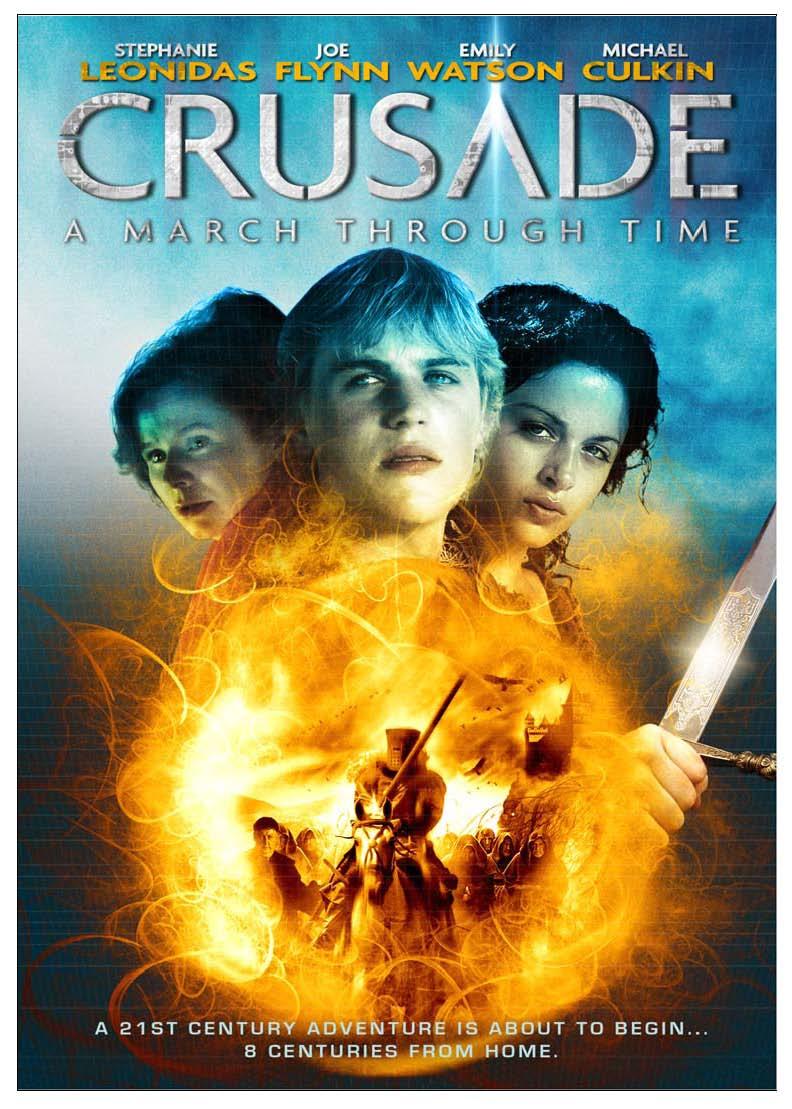 Crusade affiche