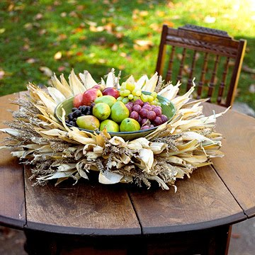 Welcome To Centerpiece Wednesday Fall Centerpieces The
