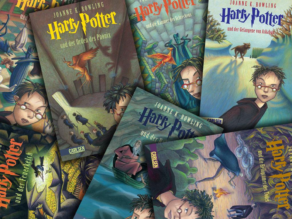 Wie Viele Harry Potter Filme Gibt Es