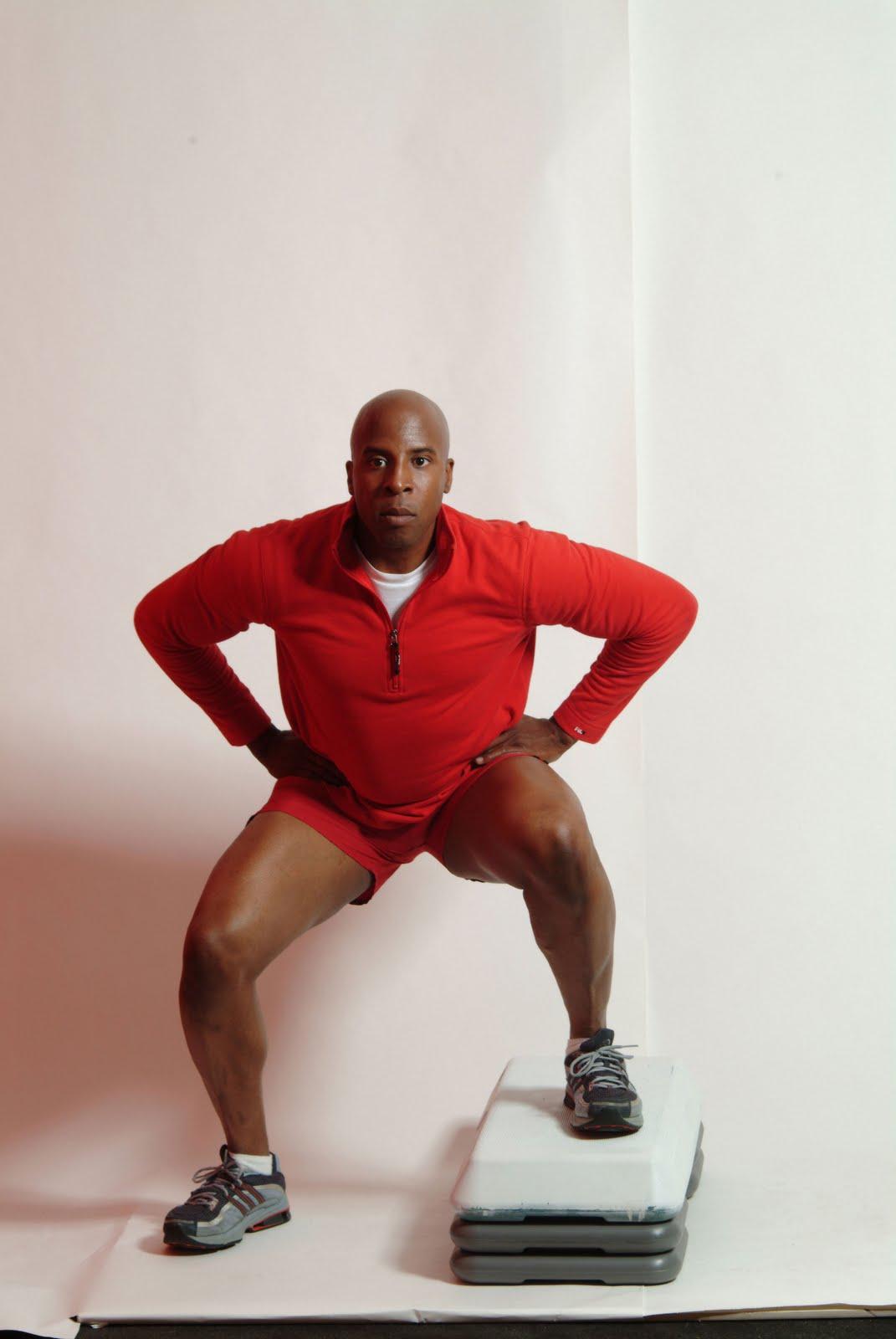 E Form Workout: E-Form Workout-Leg Exercises  E Form Workout:...