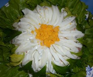 L 39 arzdour ina insalata russa new look - Un angelo alla mia tavola ...