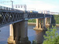 King Edward Bridge