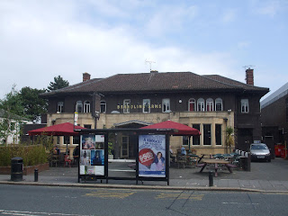 The Brandling Arms